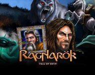 Ragnarok Fall Of Odin