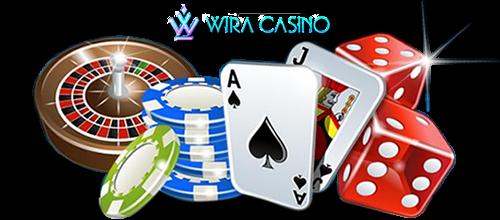Вывод денег wira casino